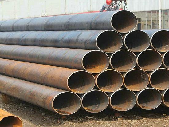 供求信息亳州供水工程用螺旋钢管