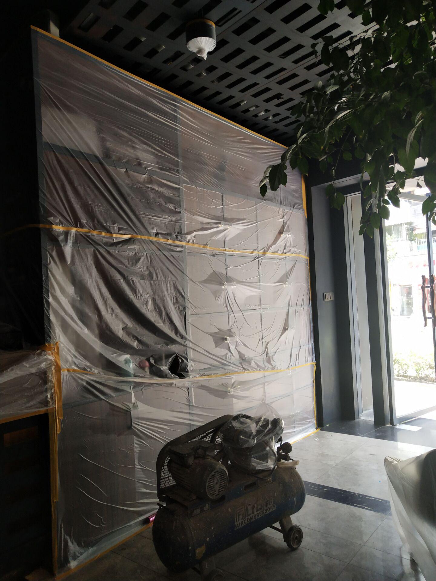 杭州西兴附旧房装修怎么收费