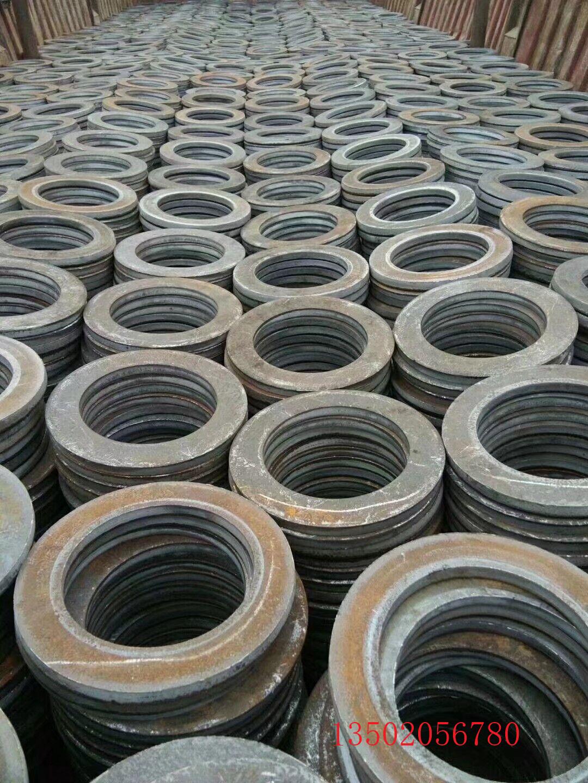 西 藏套管防水钢环