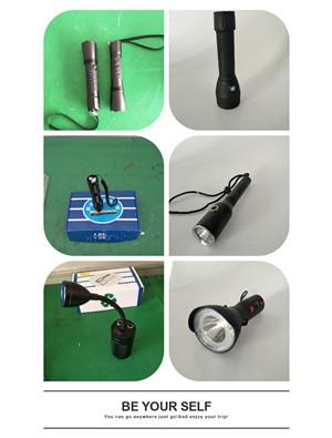 节能强光防爆电筒PD-BB1003 PD-BB1003