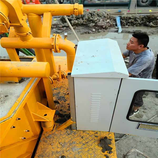 选矿污水过滤器厂商