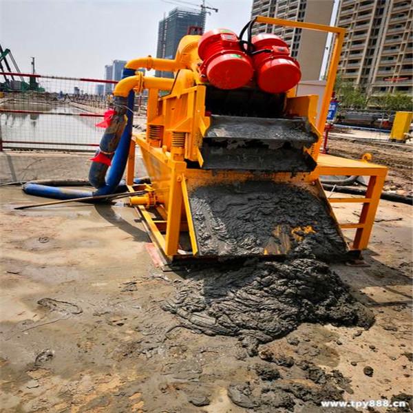 沙浆脱水装置厂家直销