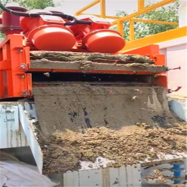 选矿沙浆净化器效率高不高
