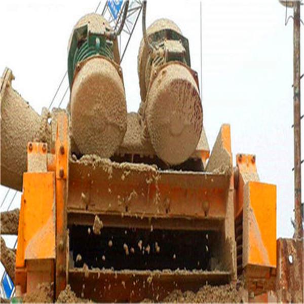 河道污泥过滤设备当地经销商