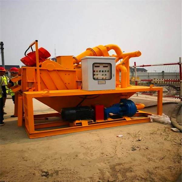 砂浆过滤设备厂家供应