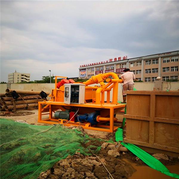 盾构沙浆处理机出售