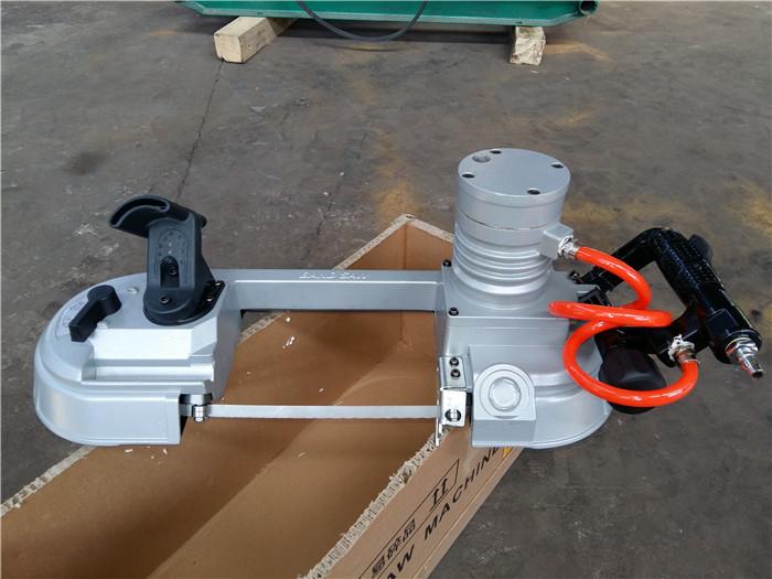 气动FDJ-120型切割锯吉林通化厂家