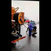 杭州西湖区文新街道抽淤泥服务
