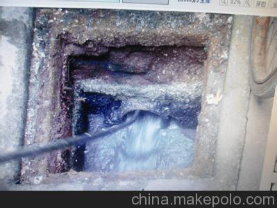 杭州汽车北站高压清洗管道深受好评
