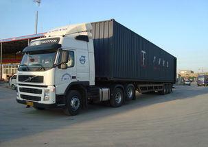 到安徽淮南兩個超高進口拖車青島港車隊遼寧鐵嶺山西陜西拖車