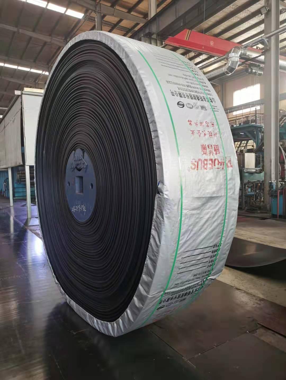 耐高温花纹输送带工厂制造