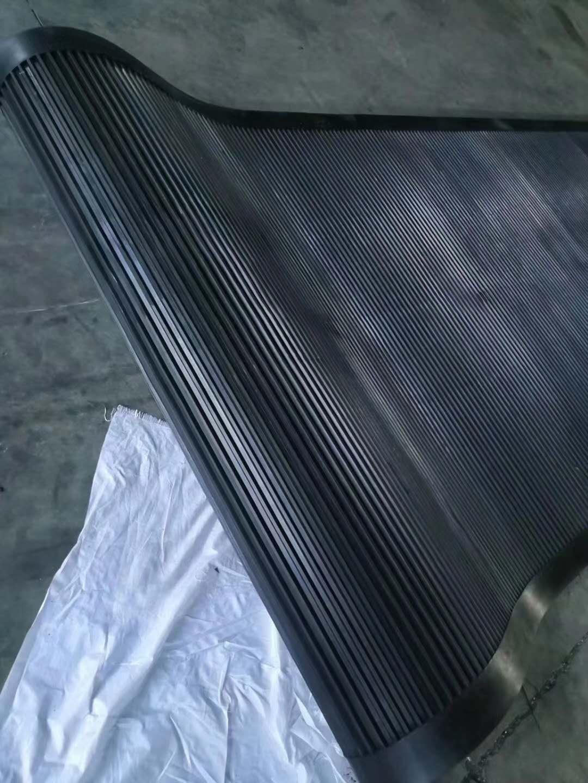 脱水机橡胶皮带山东厂家