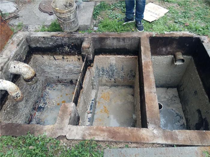 12镇海区附近隔油池清理疏通电话