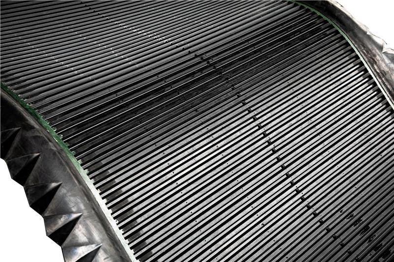 橡胶带式真空过滤机输送带类型丰富