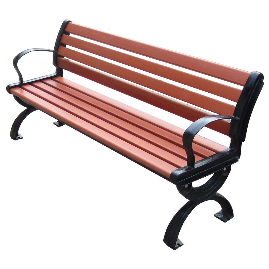 扬中铸铁园林椅源头厂家——促销价格