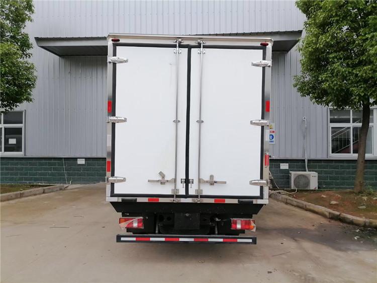 荆门冷藏车 厢式货柜车销售点
