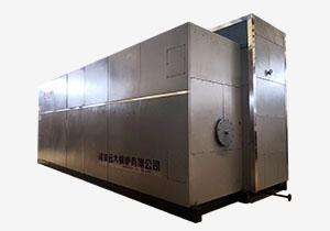甘肃2吨燃气锅炉--厂家 售后无忧
