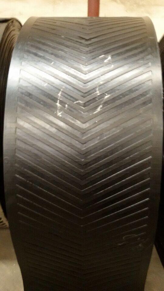 呼和浩特一字形橡胶输送带厂家直销——促销价格