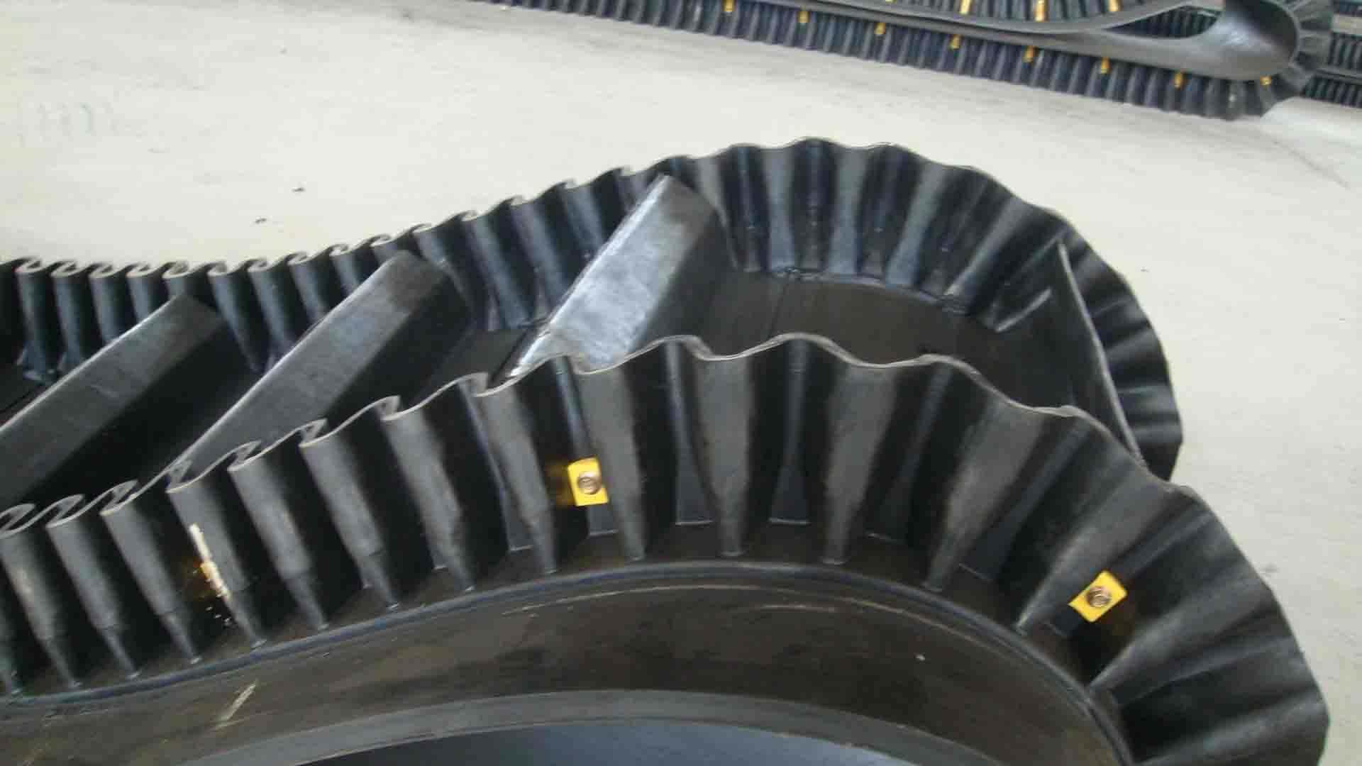 山南聚酯环形挡边带生产厂