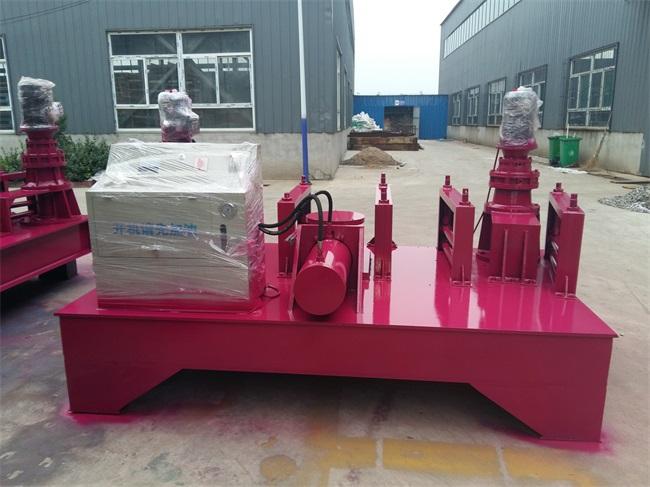 安徽宿州液压槽钢折弯机配件制造