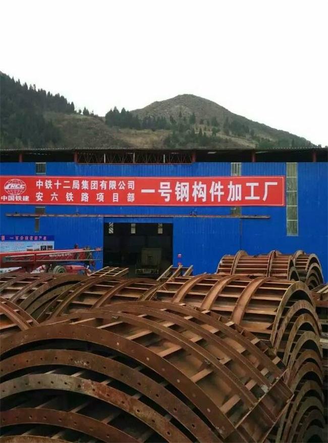 河南安阳WGJ型液压防爆弯曲机制作
