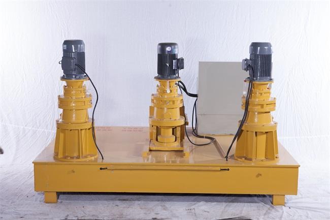 山东东营液压槽钢折弯机说明